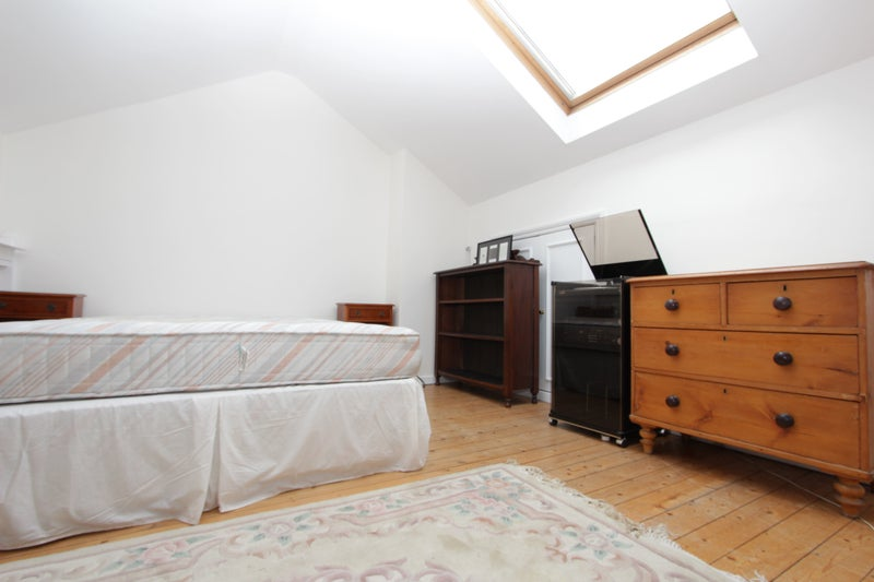 Room For Rent Portobello