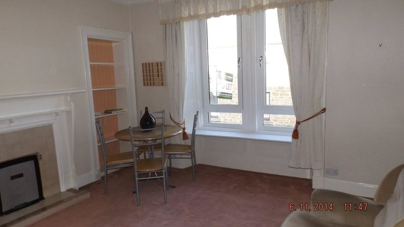 Renting A Room Dundee