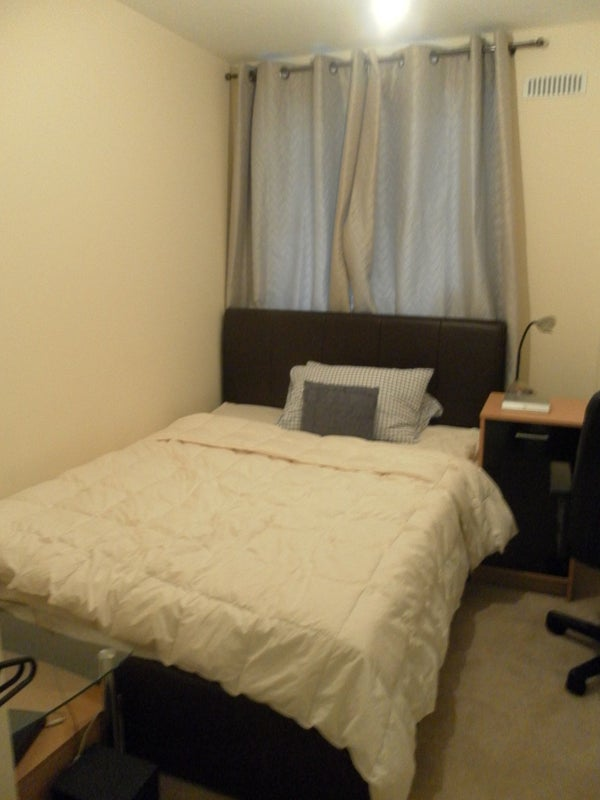 Brand New  Spacious Double Furnished Room with Ens Main Photo