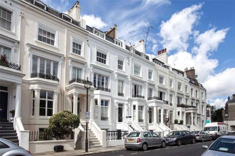 Rent Apartment London  Months