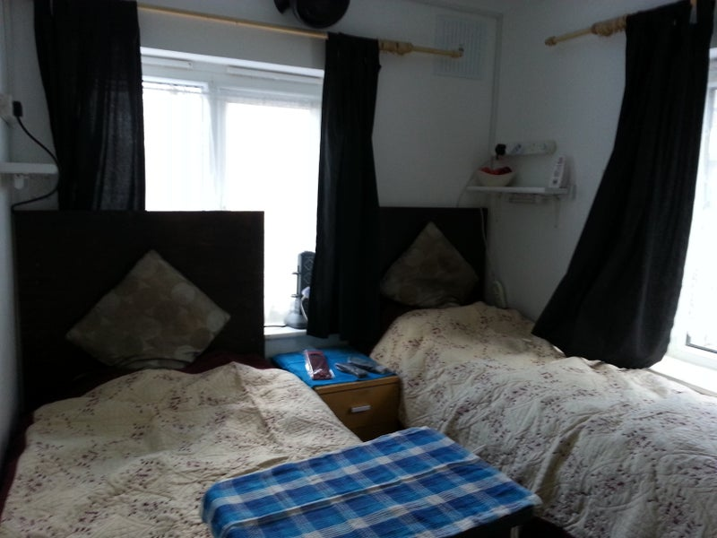 Single room for 1 person £350 pcm Main Photo