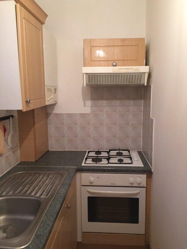 Rent Flat London Harringay