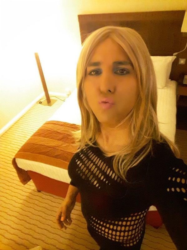 Active transvestites uk