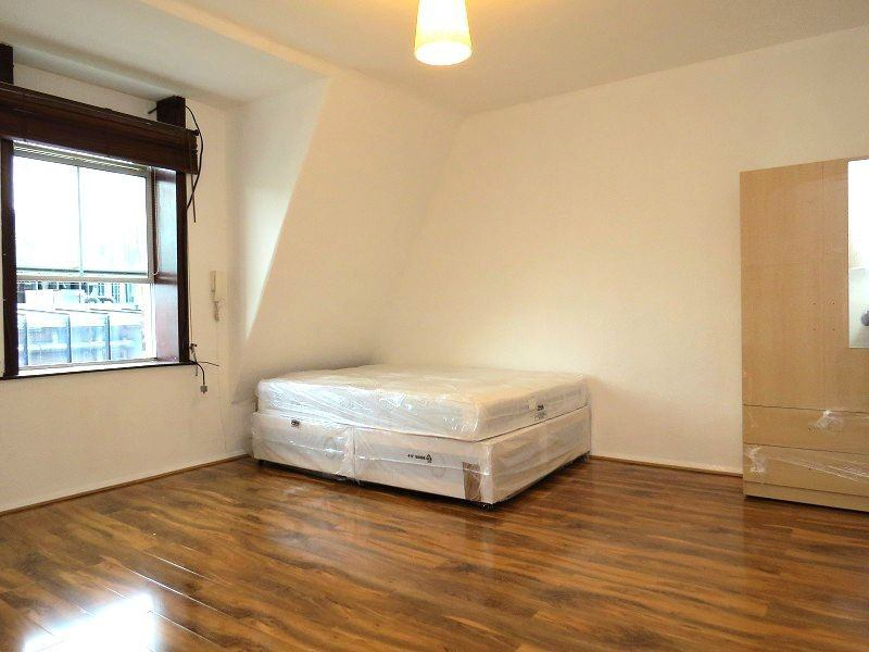 Room To Rent Near Liverpool Street Station
