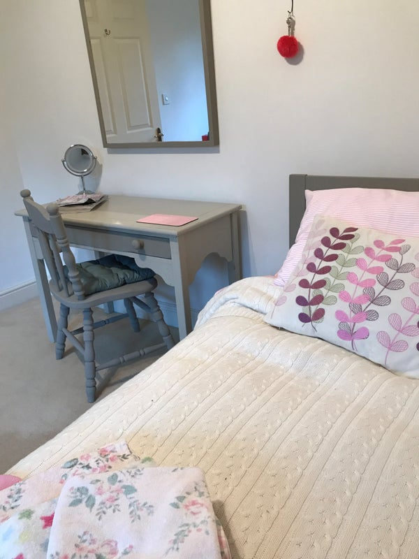 Beauty Room To Rent Oxford