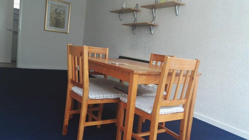 Rent Room Jesus Centre