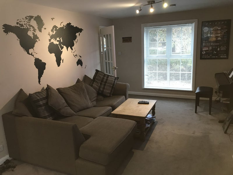 39 Large Double Room Available Near Shire Park Wgc 39 Room To