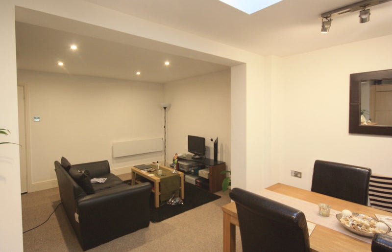 Bed Flat To Rent Room Nottingham