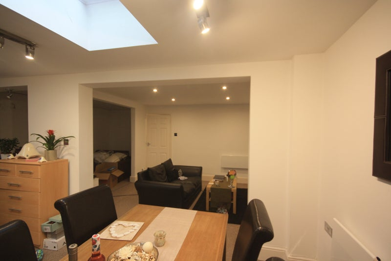 Room To Rent In The Park Nottingham