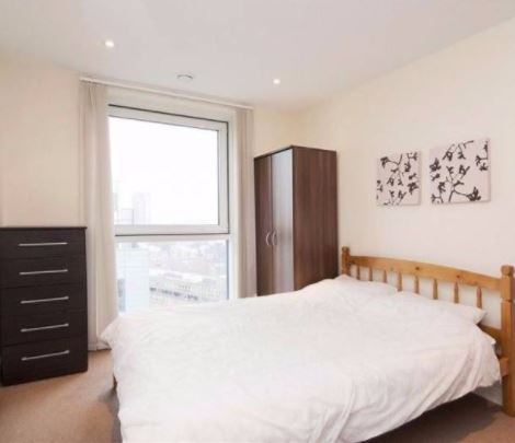 Limehouse Rent Room
