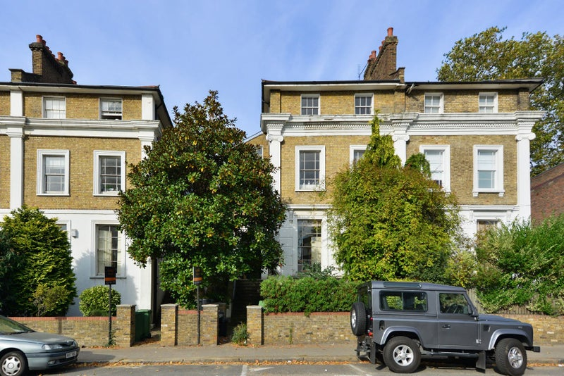 39 Spacious One Bedroom Apartment In Camden 39 Room To Rent From Spareroom