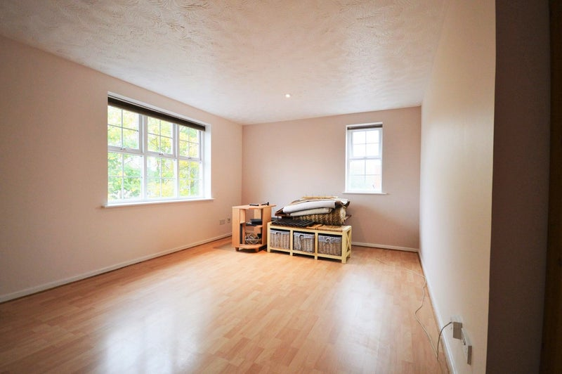 Unfurnished Room To Rent Walthamstow