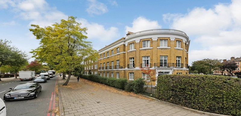 Rent Flat London Kennington