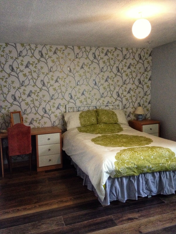 Double room in country cottage Main Photo