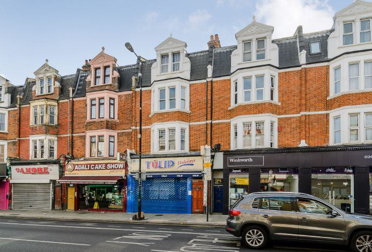 Room To Rent In Haringey London