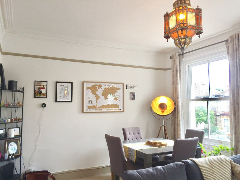 2 bed flat by east dulwich stationlordship lane room to rent from perfect aloadofball Gallery