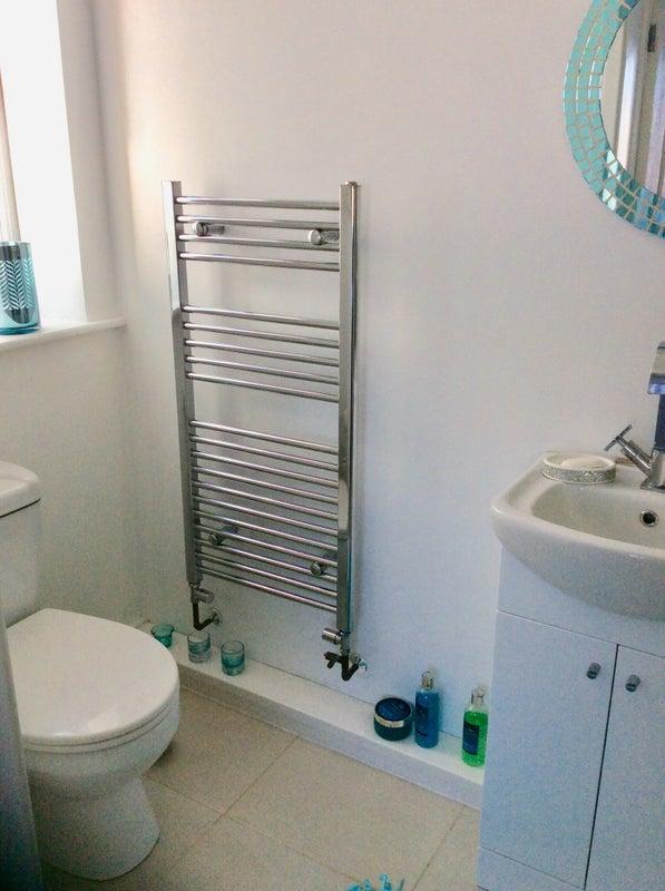 Highbridge Rent A Room