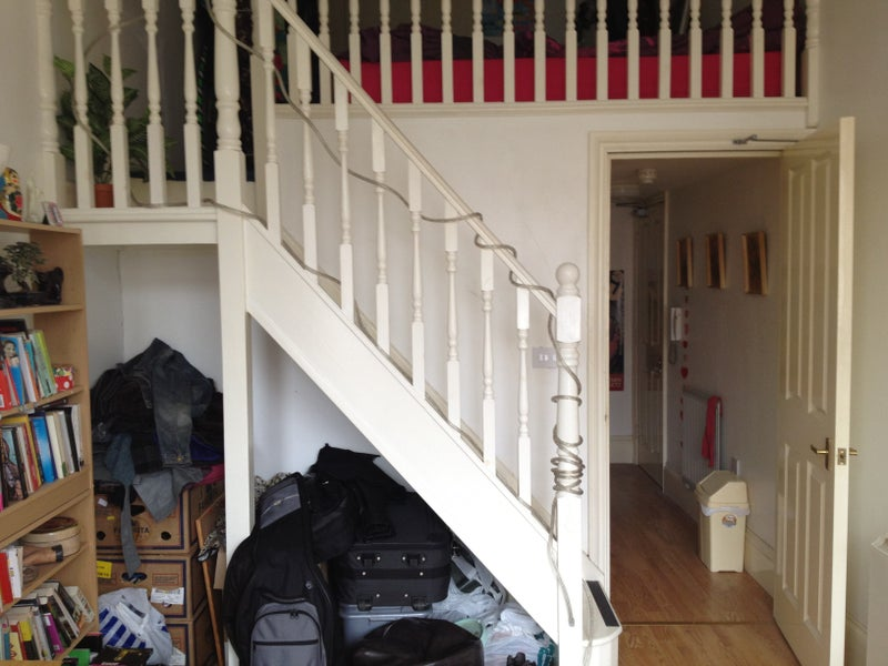 Mezzanine Studio near The Seafront. Inc most bills\' Room to Rent ...