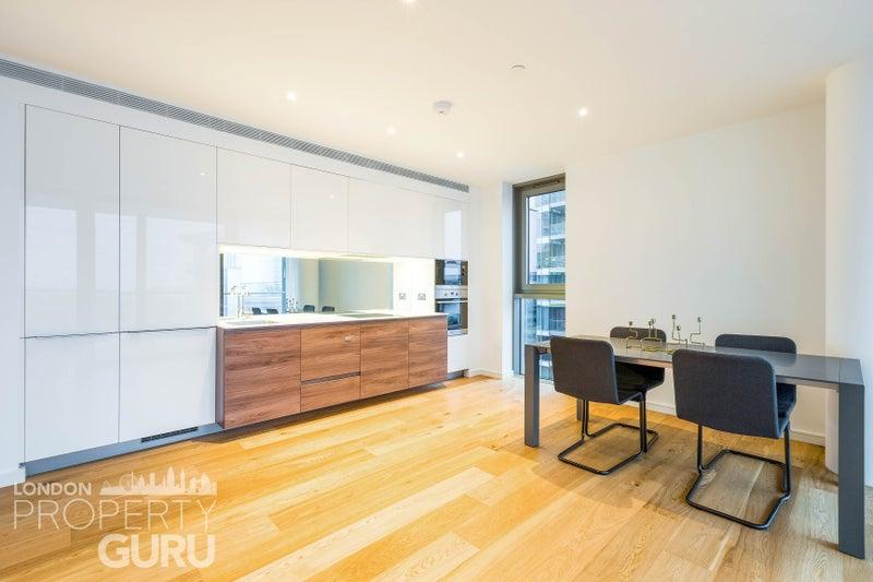Riverside Apartments Wandsworth Rent