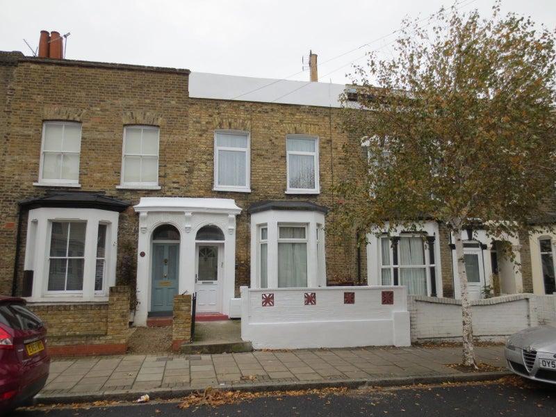 Bed House Hackney Rent