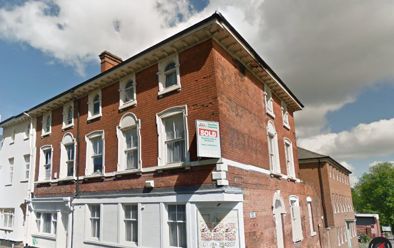 Dudley Town Centre Rooms & Studios Move in Today! Main Photo