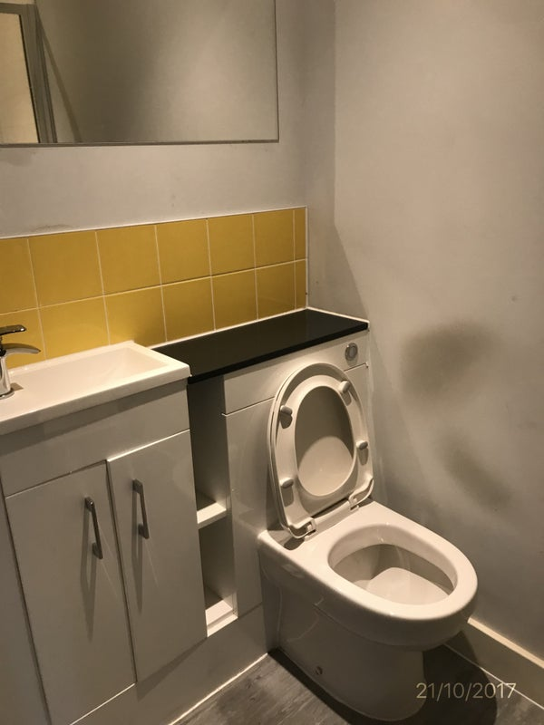Ensuite Double Rooms To Rent In Luton