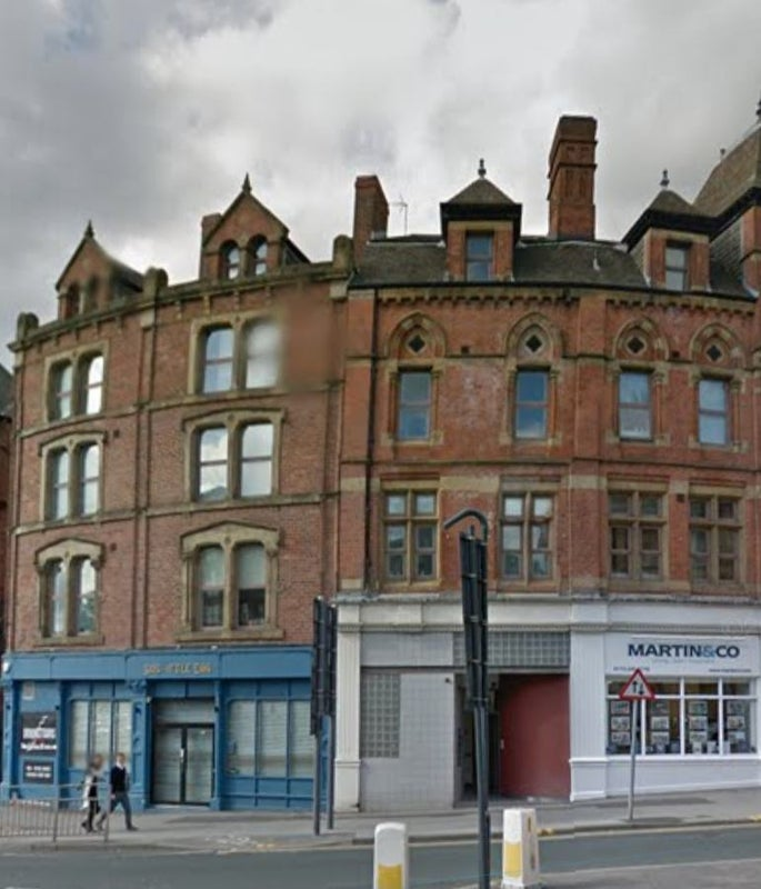 'Leeds City Centre - Bridge End Lofts' Room to Rent from ...