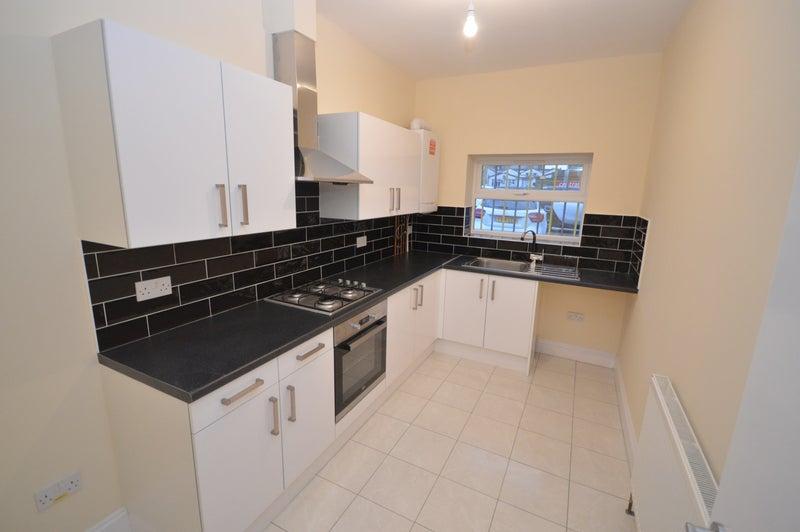 Bedroom Flat For Rent Walthamstow