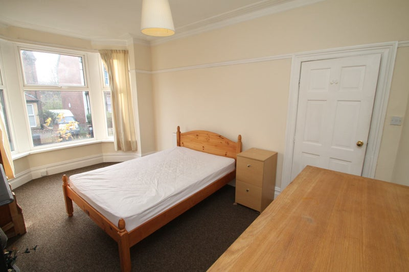 Double Room to Rent in Chapel Allerton Main Photo
