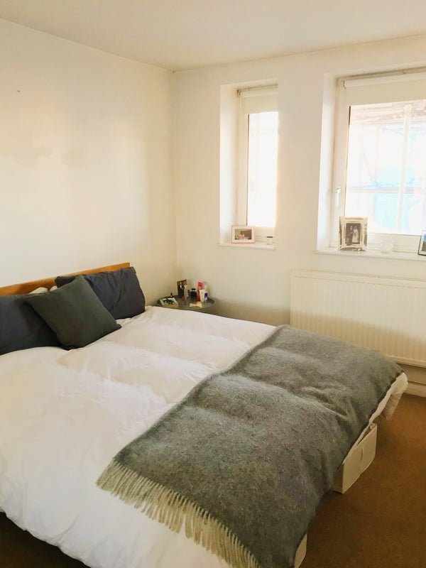 Bed Flat To Rent Bethnal Green