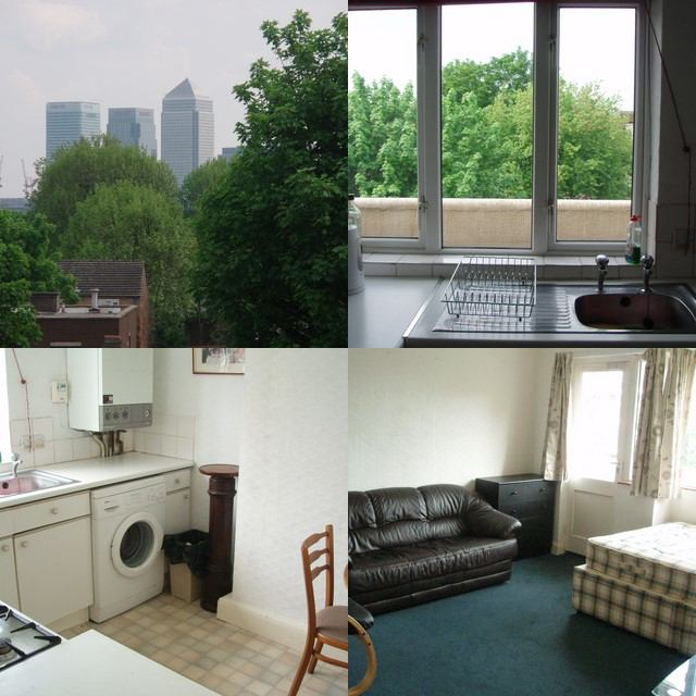 No Deposit Room To Rent East London