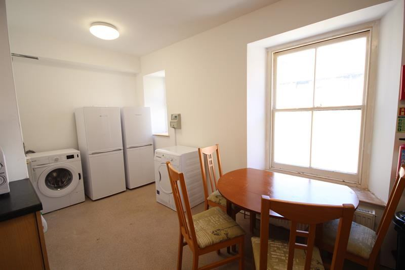 Ensuite Room To Rent Aberystwyth