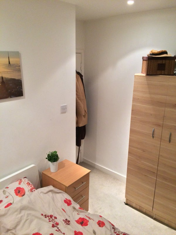 One Bed Room Flat Sw