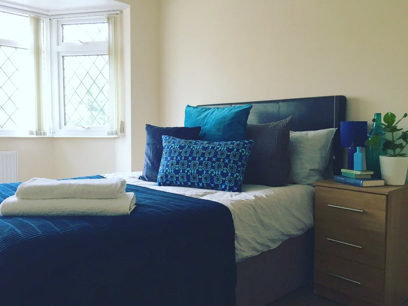Solihull - Double Room in Shared House Main Photo