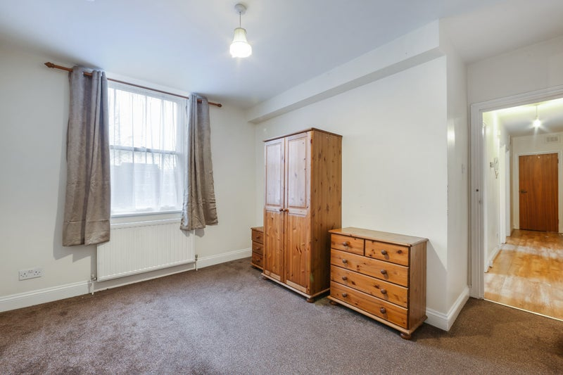 Property Seven Sisters Road Two Bedroom Flat