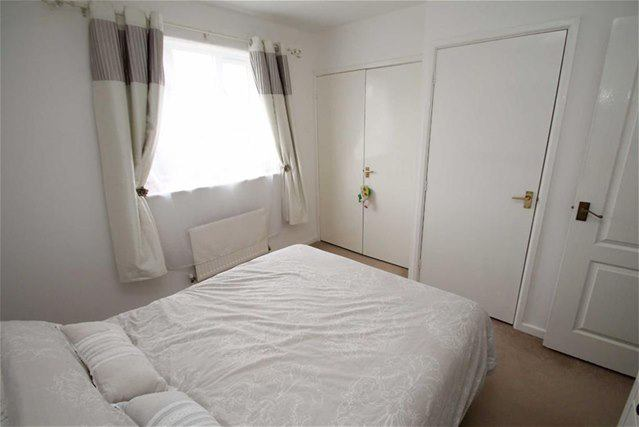 Bed Room Flat Milton Keynes