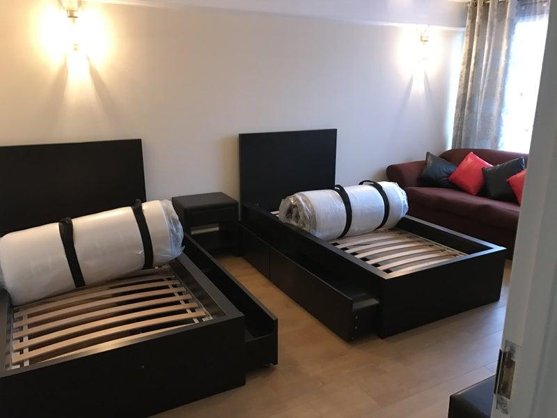 Double Room Barking Rent
