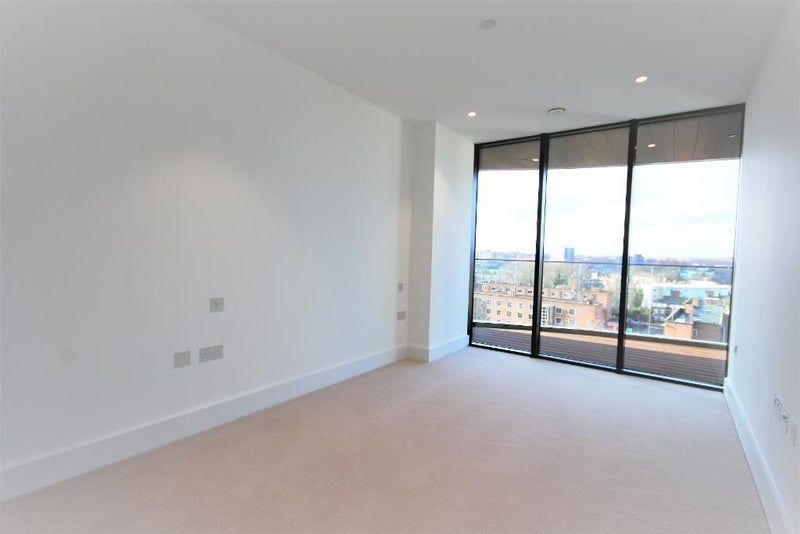 Dalston Rent Room
