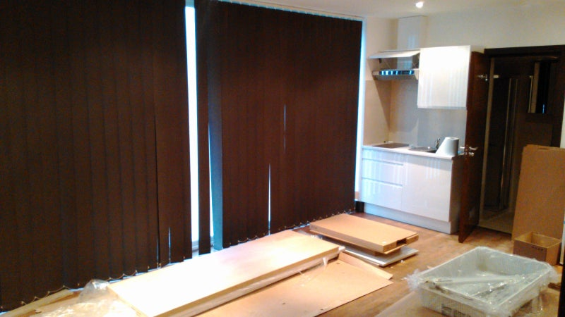 Unfurnished Single Room London