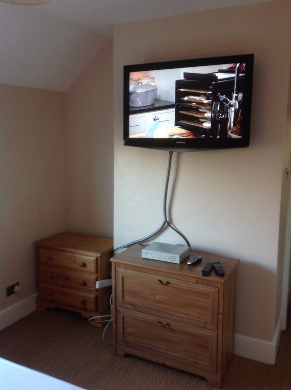 Double Room To Rent In Horsham