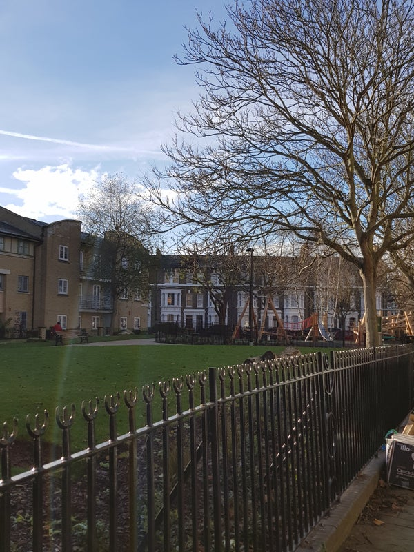 studio 1 bed flat in kennington central london room to rent from