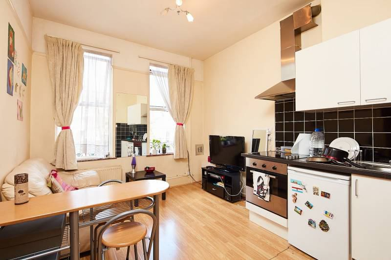 39 1 Bed Flat In Ladbroke Grove W10 39 Room To Rent From Spareroom