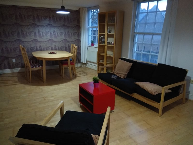 Gp Surgery Room To Rent