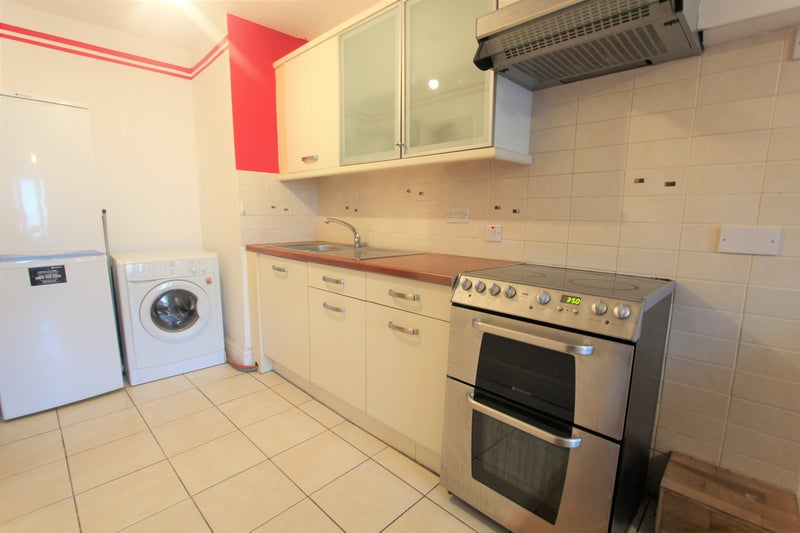 Single Room To Rent Southgate