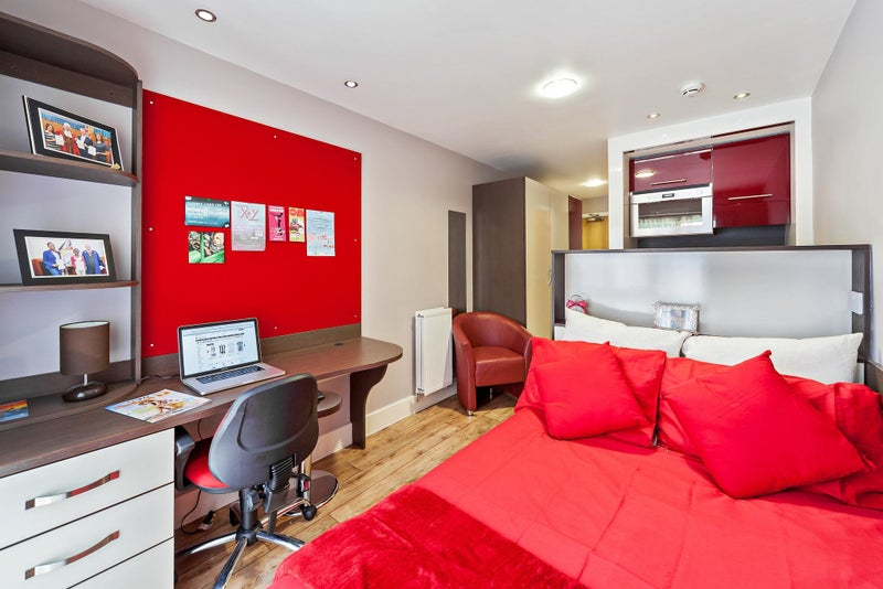 'Student Accommodation in London, Southwark' Room to Rent ...