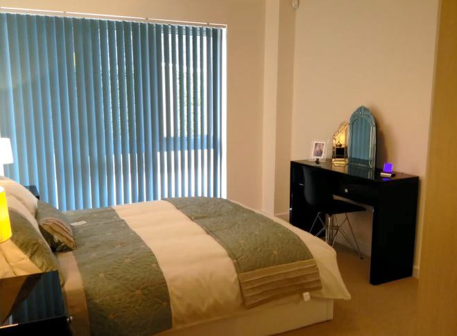 Bed Room In Shadwell To Rent