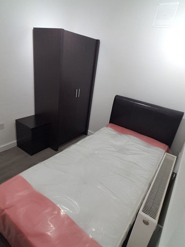 Single Room Flat Norwich