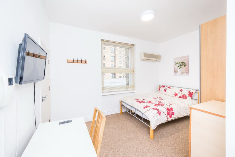 Room Rent In Gloucester Place London