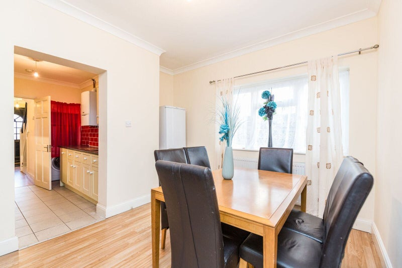 Single Rooms To Rent In Mill Hill
