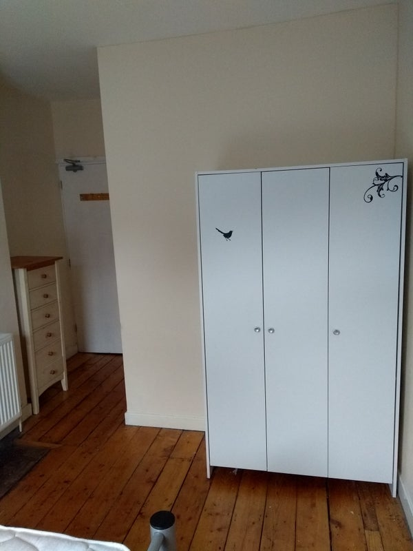 39 Double Room All Bills Included Great Location 39 Room To Rent From Spareroom